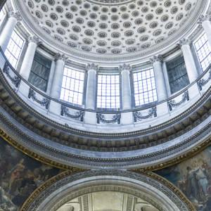 Oculus Dome