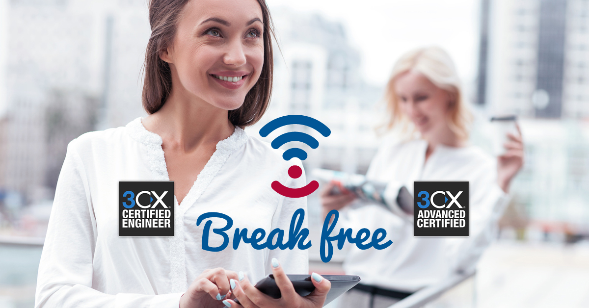 Benefits Of Having A 3CX Solution